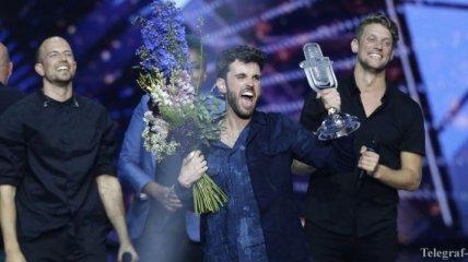 Евровидение 2019: кто стал победителем песенного конкурса