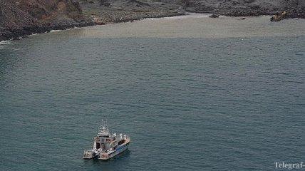 Привлекли водолазов: в Новой Зеландии все еще ищут погибших (Фото)