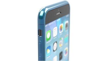 Опубликованы спецификации 4,7- и 5,5-дюймового iPhone 6