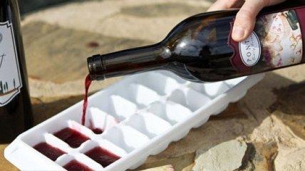 Гениальные идеи использования формочек для льда (Фото)