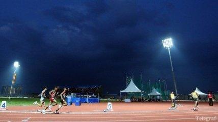 Южная Корея и КНДР посоревнуются на Азиатских играх-2014