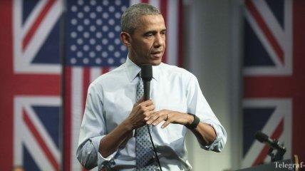 Обама отдал приказ о помиловании Мэннинга