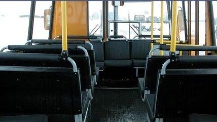 Водитель автобуса из Житомирской области умер за рулем