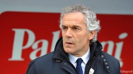 Экс-тренер сборной Италии не намерен возвращаться к работе с командой