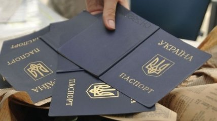 У Туки решат, как обеспечить новыми паспортами жителей ОРДЛО