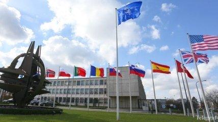 В МИД РФ сообщили главные темы Совета Россия-НАТО
