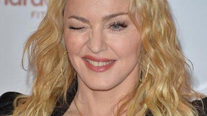 Мадонна собирается через суд забрать своего сына у бывшего мужа