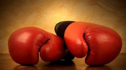 Молодежный чемпионат мира по боксу AIBA 2012