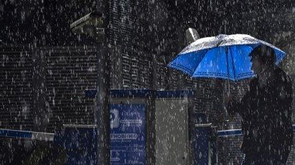 Погода на 2 июля: большую часть Украины накроют дожди с грозами