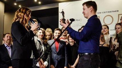 """Драматическая лента """"Домой"""" получил главный приз на Одесском кинофестивале"""