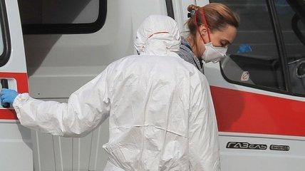 Больных коронавирусом будут сортировать: на Буковине предупредили о последствиях праздничных вечеринок