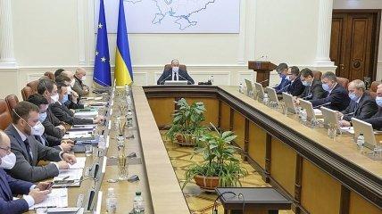 Эпидемия коронавируса в Украине: Кабмин продлил карантин