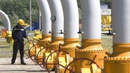 """""""Нафтогаз"""" намерен увеличить реверсные газовые поставки из Словакии"""
