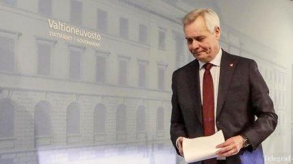 Забастовка почтовой службы: премьер Финляндии уходит в отставку не отработав и полгода