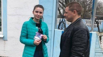"""""""Хунте не ржать"""": """"щедрая"""" помощь по инвалидности от оккупантов Донбасса насмешила сеть (фото)"""