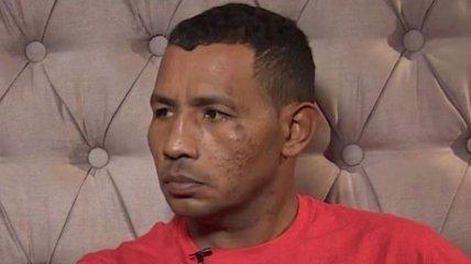 Бывшего чемпиона мира по боксу избили и ограбили