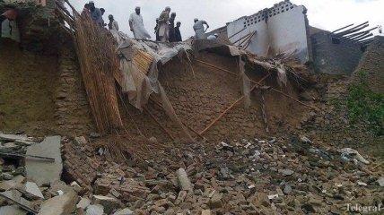 Землетрясение в Афганистане: погибли более 70 человек