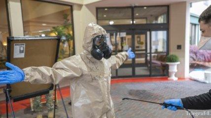 Коронавирус: в США от COVID-19 погибло более 100 тысяч человек