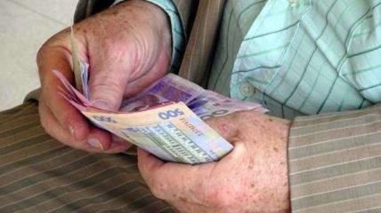 Павло Себастьянович розповів, де взяти гроші для пенсіонерів