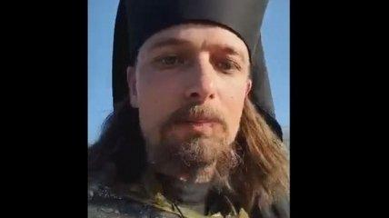 """""""Я старался!"""" Подставной священник переполошил РПЦ, записав битбокс на видео"""