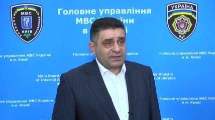 В МВД Киева прокомментировали возможность провокаций во время выборов