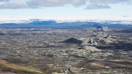 На два миллиарда лет раньше, чем считалось: движение тектонических плит началось еще в эпоху ранней Земли