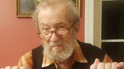 В США на 84-м году жизни умер писатель Игорь Ефимов