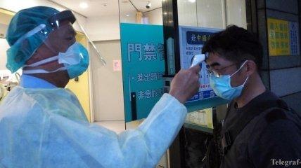 В Китае сообщают о 2 тысячах заразившихся новым коронавирусом