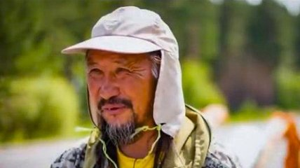 "Снова шел ""изгонять Путина"": в Якутии задержали шамана (Видео)"
