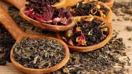 Добавки к чаю, которые являются природными антиоксидантами (Фото)