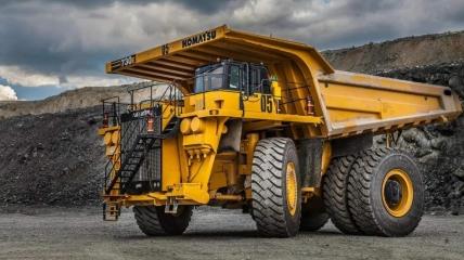 Один найсерйозніших викликів для України — відкат цін на залізну руду