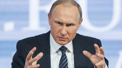 В Москве действия Путина в отношении Украины сравнили с поведением мужа-абьюзера