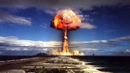 Канада призывает мир отказаться от ядерного оружия