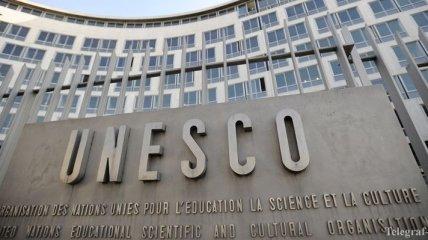 США официально выходят из ЮНЕСКО