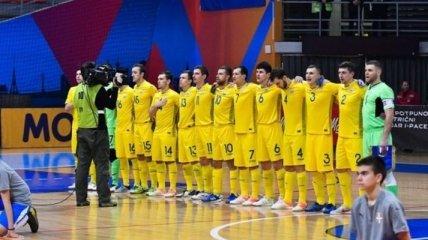 Квалификация Евро-2022: все соперники сборной Украины