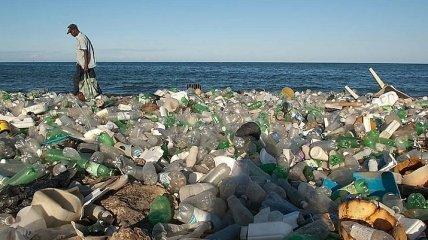 В Индии запретили одноразовые пластиковые изделия