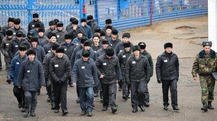В Беларуси строят лагерь для политзаключенных - СМИ (видео)