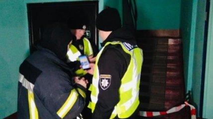 В столичном общежитии прогремел взрыв: два человека погибло