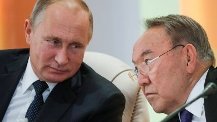 Революция неизбежна: астролог предсказал провал союзнику Путина