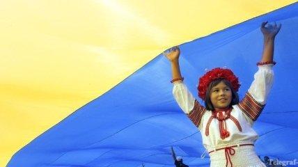 Украина должна иметь общую с Европой систему безопасности