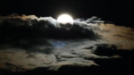 20 октября состоится полная Луна в Овне