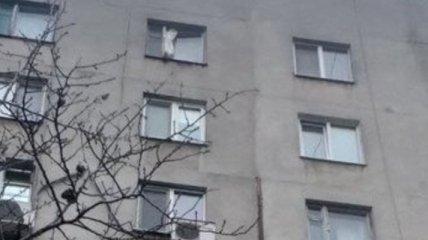В Запорожье произошло двойное самоубийство: фото с места ЧП