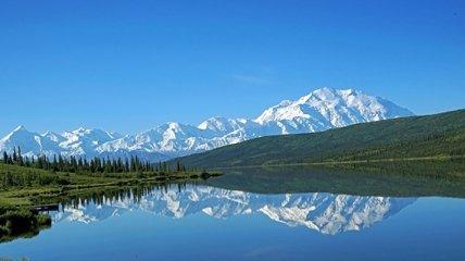 Восхитительные красоты нашей планеты (Фото)