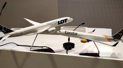 """""""Смелый и расчетливый шаг"""": Польская авиагруппа покупает Condor Air"""
