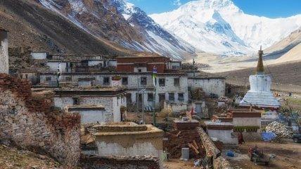 Ученые сделали удивительную находку в Тибете