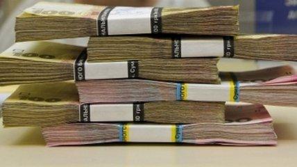 На 12,3 млрд грн увеличатся расходы Пенсионного фонда