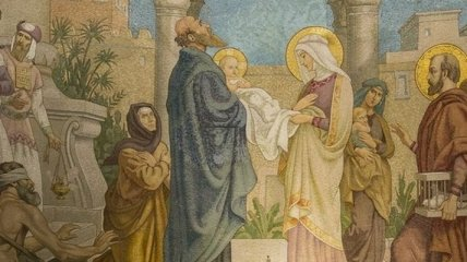 Поздравления в стихах с Сретением Господним 2019