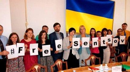Омбудсмен Денисова направляется в Лабытнанги, где содержат Сенцова