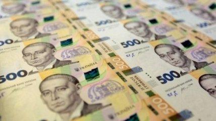 """Украинский госбюджет """"ушел в минус"""" на 6 миллиардов"""
