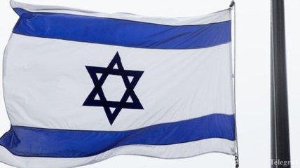 В Израиле палестинец пытался въехать на автомобиле в автобусную остановку